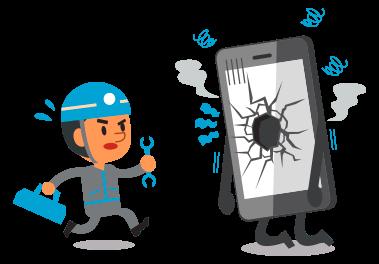 Smartphone Reparatur Plauen — hifiboehm.de - Technikwelten erleben.