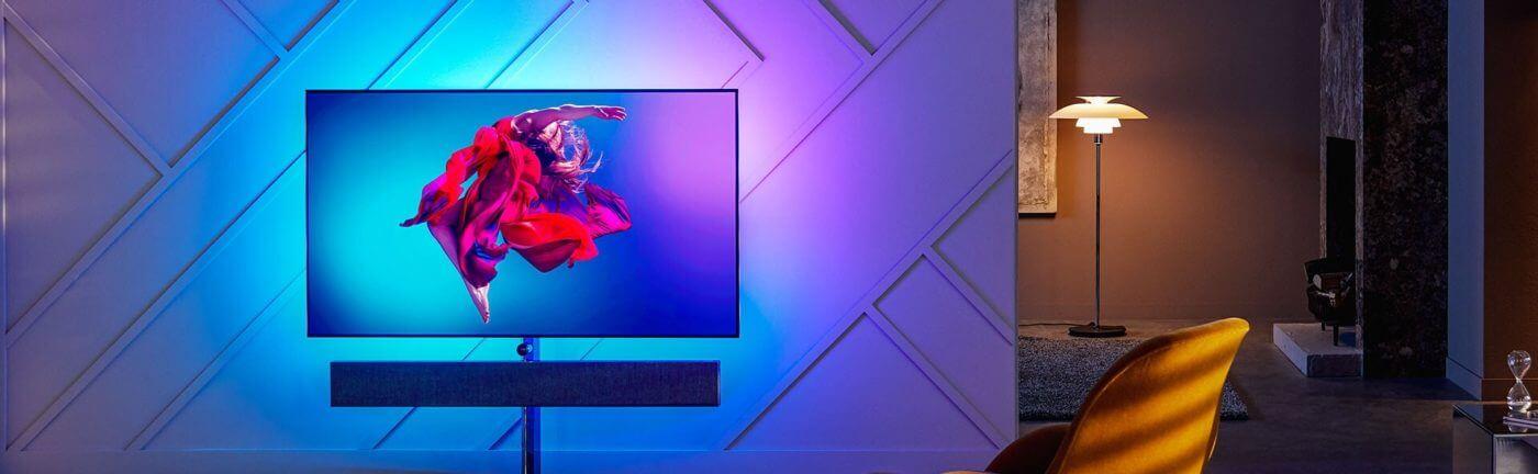 Philips OLED TV 2019