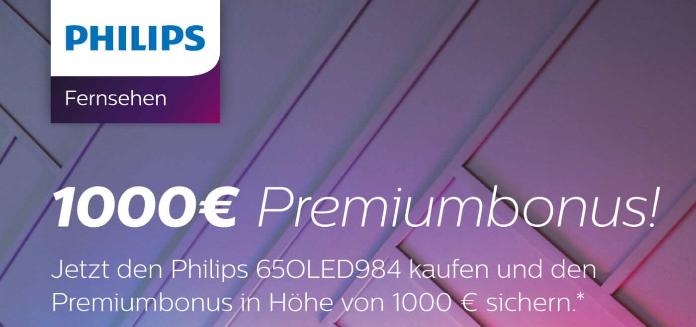 Philips OLED+ 984