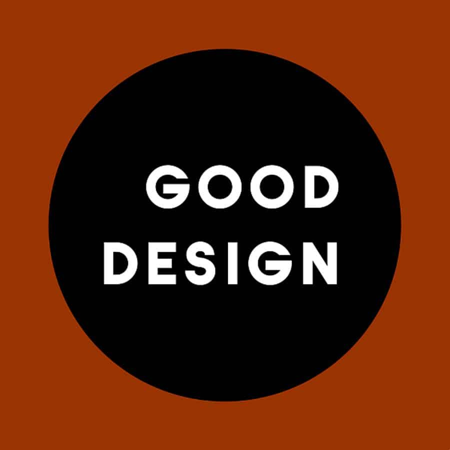 sonoro good design Award