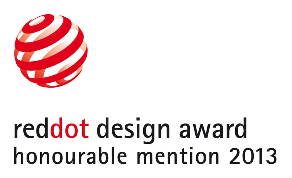 sonoro reddot design mention