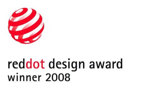 sonoro reddot design award
