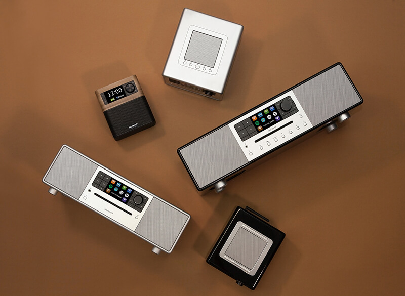 sonoro Audio Familie