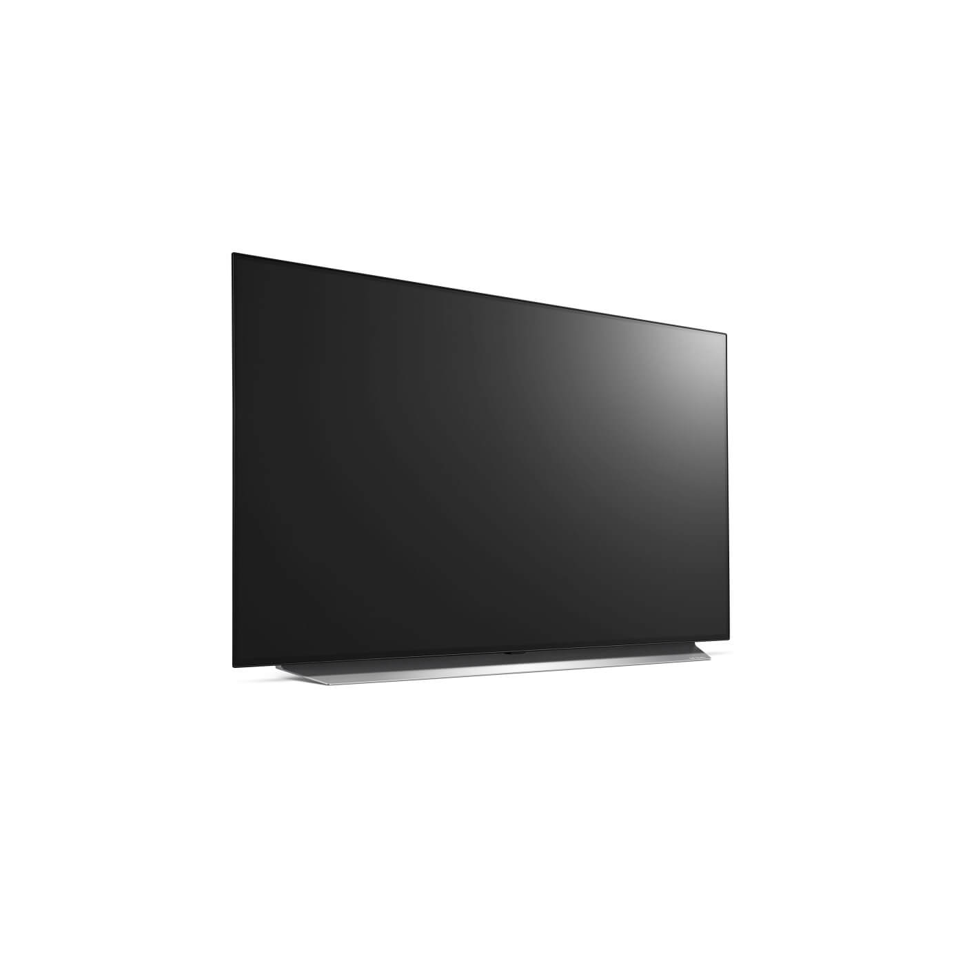 LG OLED 48CX8LC Frontansicht