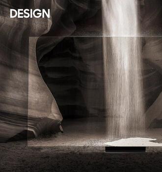 Samsung QLED Design
