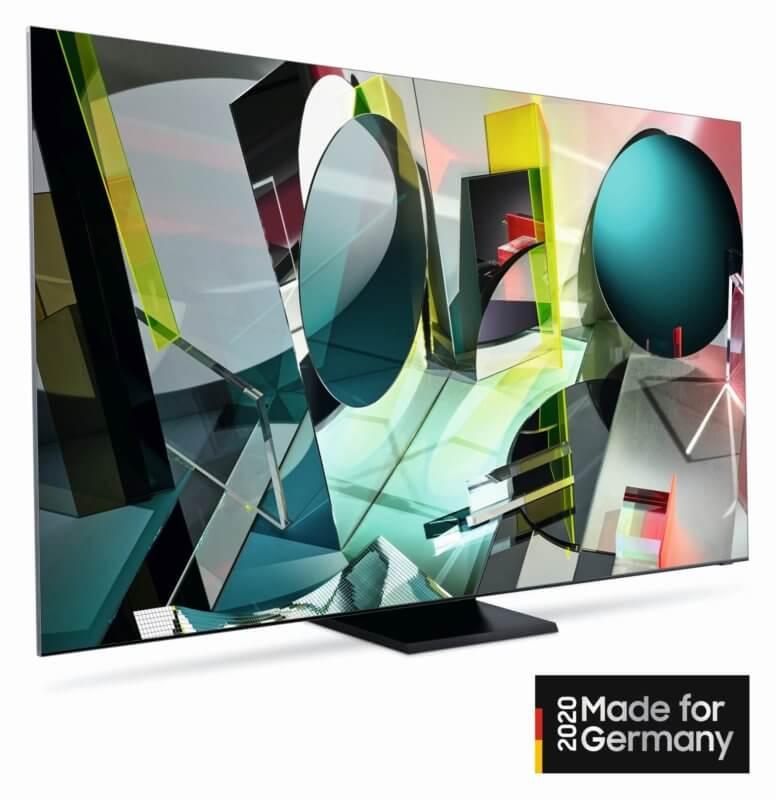 Samsung Q950T - 8K QLED-TV 2020