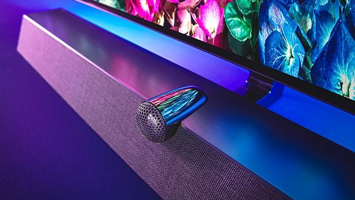 Philips OLED+ - Klang