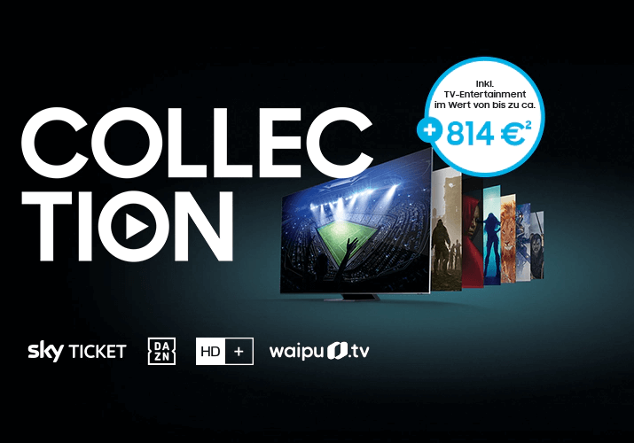 Samsung TV Collection