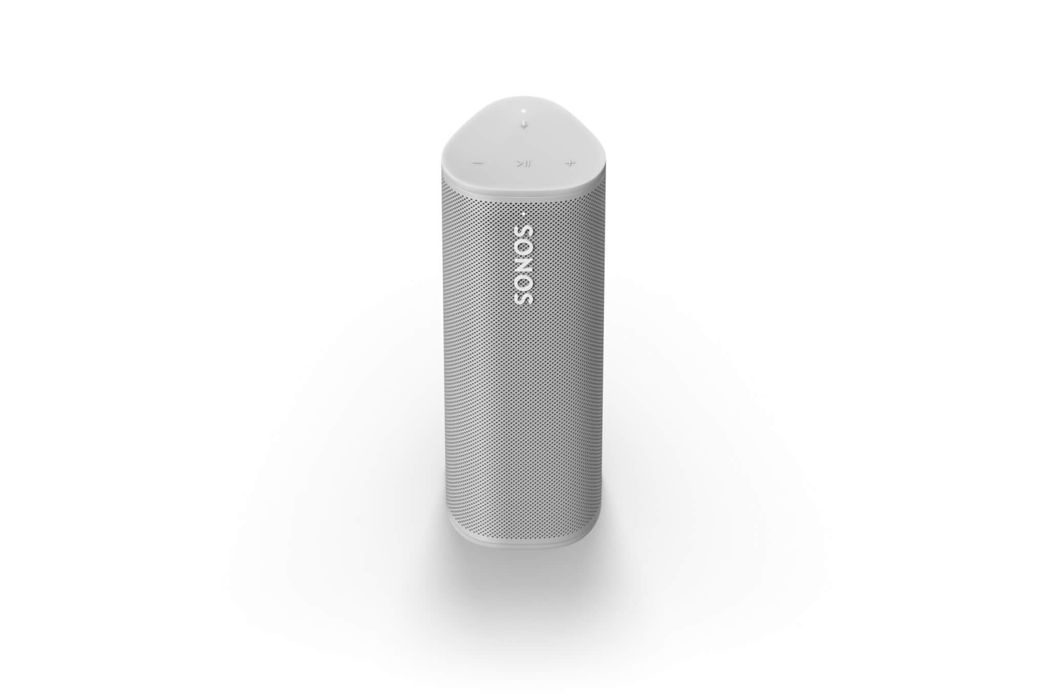 Sonos Roam Mobile Speaker weiss 1