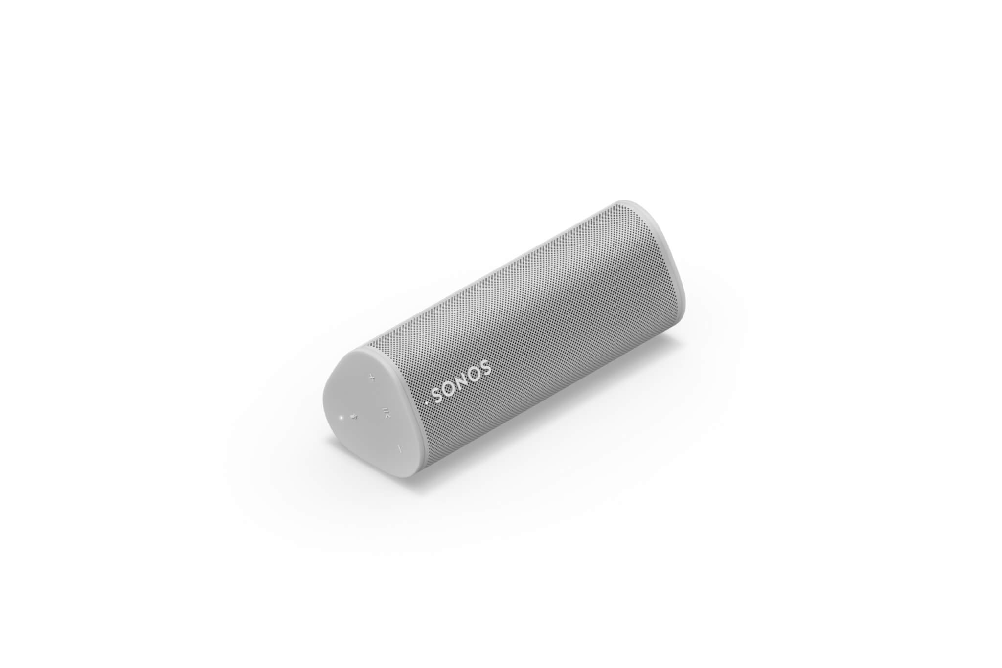 Sonos Roam Mobile Speaker weiss 2