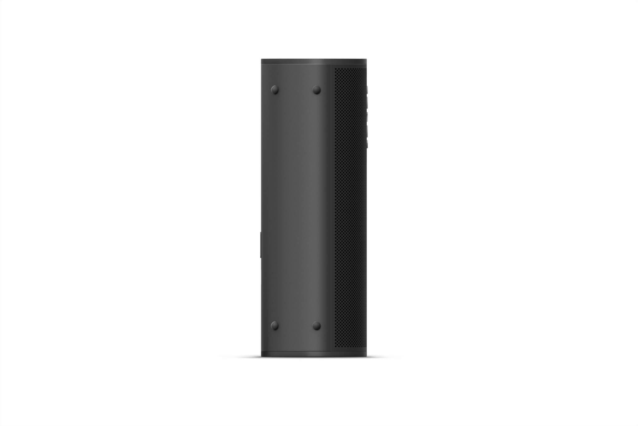 Sonos Roam Mobile Speaker schwarz 4