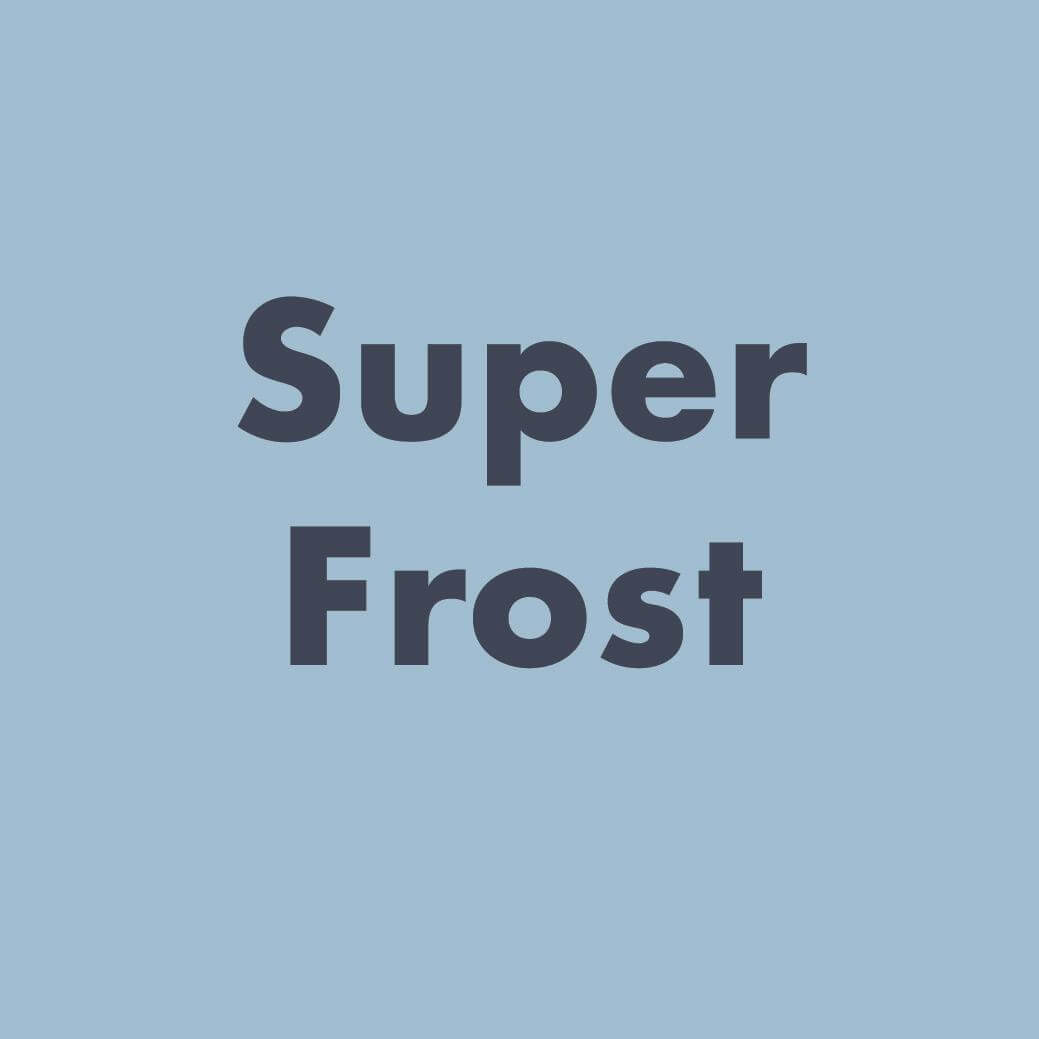 Super Frost