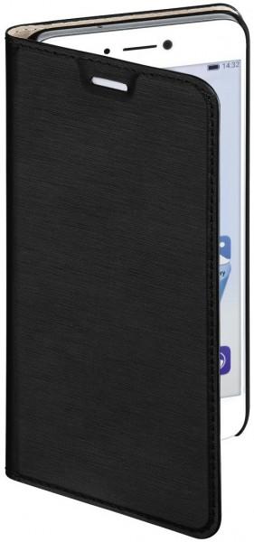 Hama Booklet Slim P8 Lite 2017 Schwarz