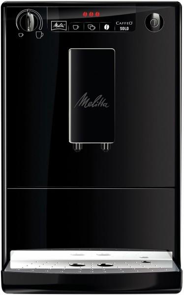 Melitta E 950-222 Caffeo Solo schwarz