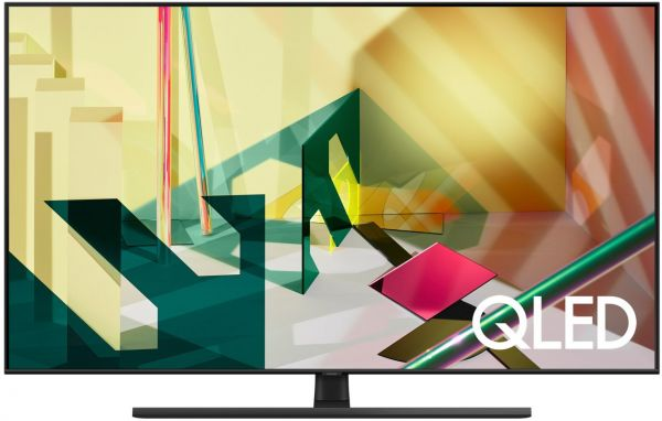 "Samsung GQ 75 Q70 TGTXZG - 4K UHD QLED-TV | 75"" (189cm)"