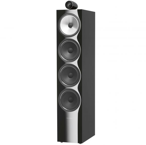 Bowers & Wilkins 702-S2