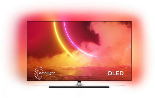 "Philips 55 OLED 865/12 - 4K Ambilight-TV   55"" (139 cm)"