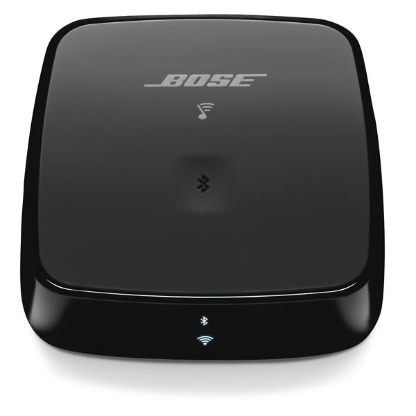 Bose Soundtouch Wireless Link schwarz