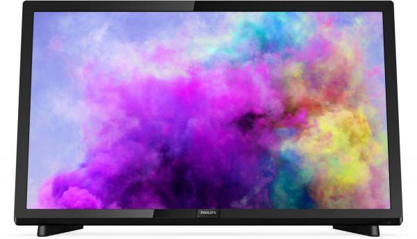"Philips 22 PFS 5403/12 - FullHD LED-TV | 22"" (55cm) schwarz/hochglanz"