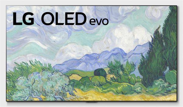 "LG OLEDevo 65G19LA   4K OLED-TV   65"" (164cm)"