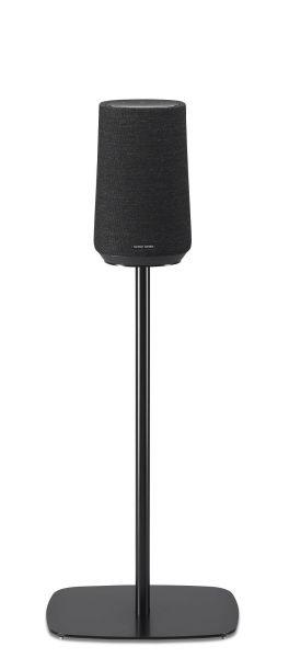 SoundXtra Bodenständer für Harman Kardon Citation 100 Schwarz