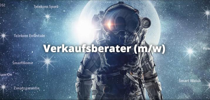 Job: Verkaufsberater m/w