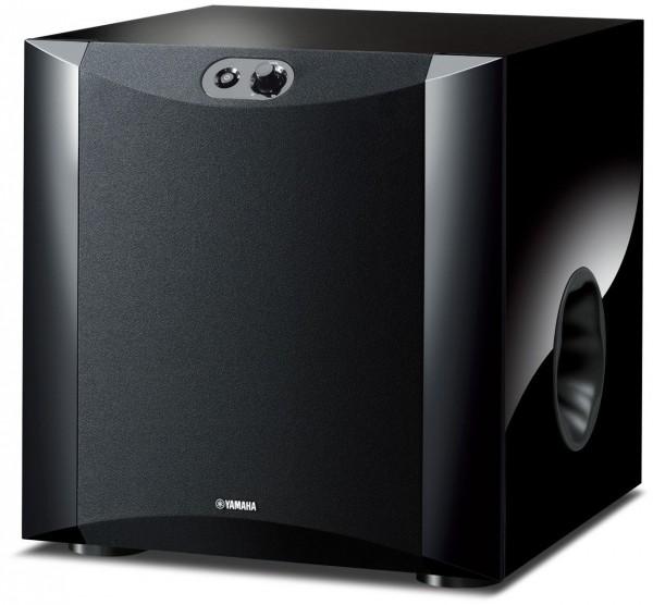 Yamaha NS-SW300 Sub f. Ysp 5600 piano schwarz piano-schwarz