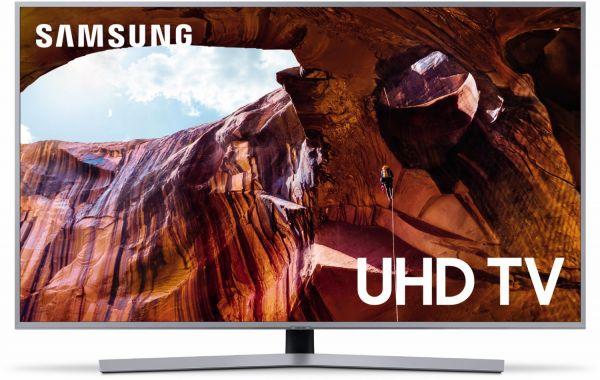"Samsung UE 55 RU7459 - 4K UHD TV   55"" (138cm)"