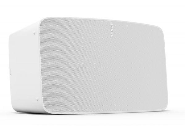 Sonos Five WLAN Speaker weiß