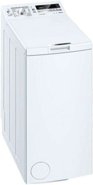 Siemens WP12T297 Toploader weiß