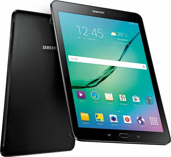 Samsung Galaxy Tab S2 9.7 (32GB) WiFi schwarz