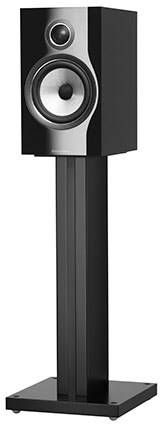 Bowers & Wilkins 706 S2 | Stück Schwarz | Kundenretoure