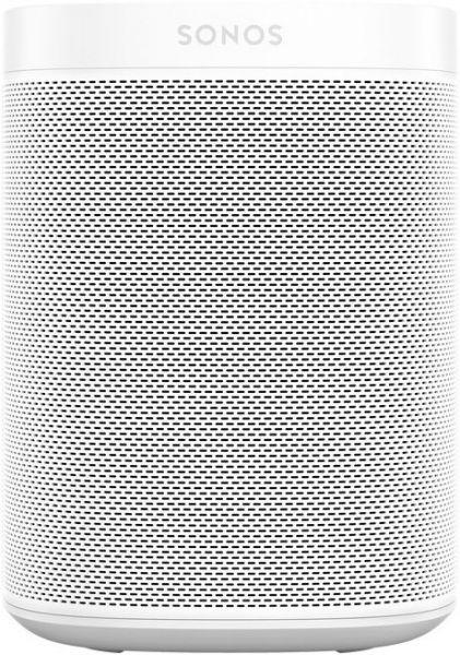 Sonos One SL weiß | WLAN-Speaker für Musikstreaming