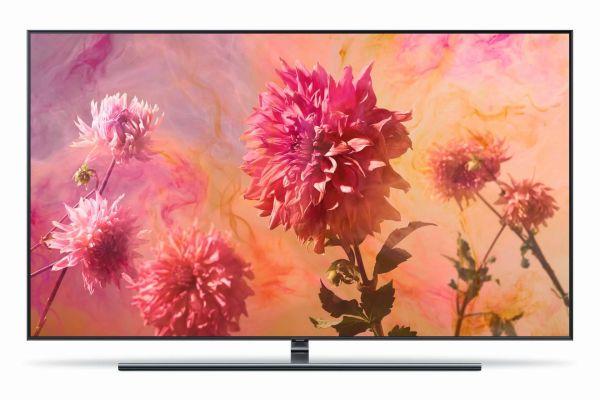 Samsung GQ 55 Q9FN - QLED TV | 55 Zoll (138cm)