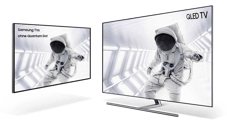 Samsung Q HDR 1500 HDR10+