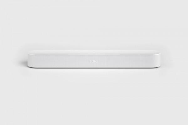 Sonos Beam weiß