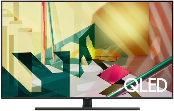 "Samsung GQ 55 Q70 TGTXZG - 4K UHD QLED-TV | 55"" (138cm)"