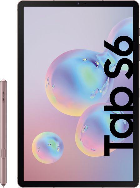 Samsung Galaxy Tab S6 10.5 WiFi rose blush
