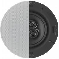 Flexson Deckeneinbaulautsprecher für Connect:AMP Paar weiß