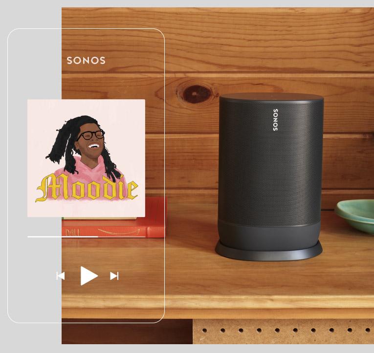 Warum Sonos?