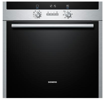 Siemens HB 73 GU 545 Edelstahl Look | gebraucht