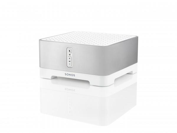 Sonos CONNECT: AMP (ZP 120) weiß