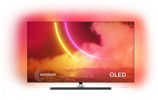 "Philips 65 OLED 865/12 - 4K Ambilight-TV | 65"" (164 cm)"