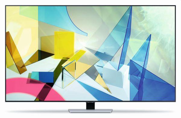 "Samsung GQ 55 Q85 TGTXZG - 4K UHD QLED-TV | 55"" (138 cm)"