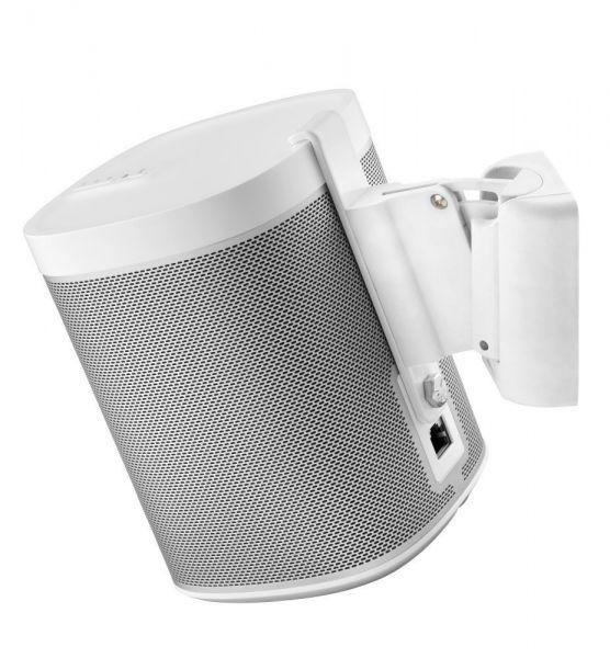 Cavus Wandhalter für Sonos Play 1, Stück CMP1W weiß | gebraucht