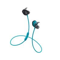 Bose SoundSport wireless headphones blau