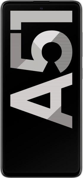Samsung Galaxy A51 (128GB) prism crush white