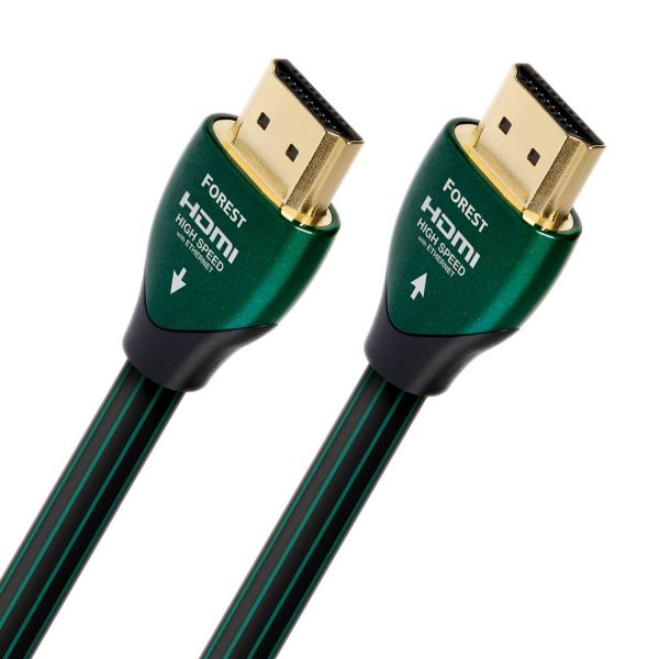 Audioquest FOREST HDMI Kabel 1,5m