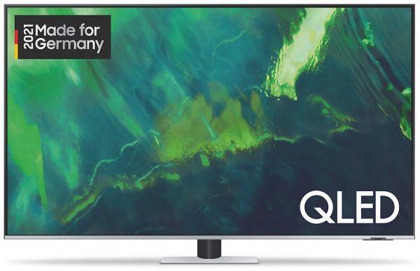 "Samsung GQ65 Q73AAT - 4K QLED-TV   65"" (163cm)"