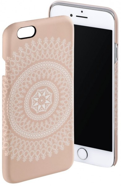 Hama Boho Dream iPhone 7 rosa